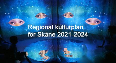 Den 18 juni beslutade kulturnämnden om Regional kulturplan för Skåne 2021-2024. Den 6 oktober ska kulturplanen fastställas av regionfullmäktige.