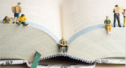 Metoden är både läs-, litteratur- och hälsofrämjande och används i många olika sammanhang och för flera olika målgrupper.